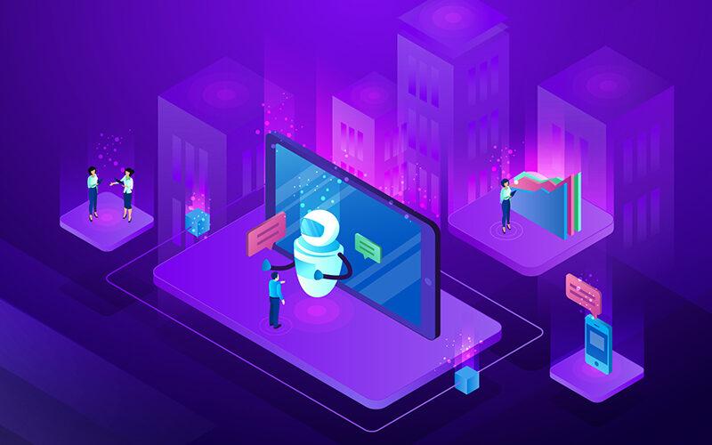 developpement application mobile tunisie